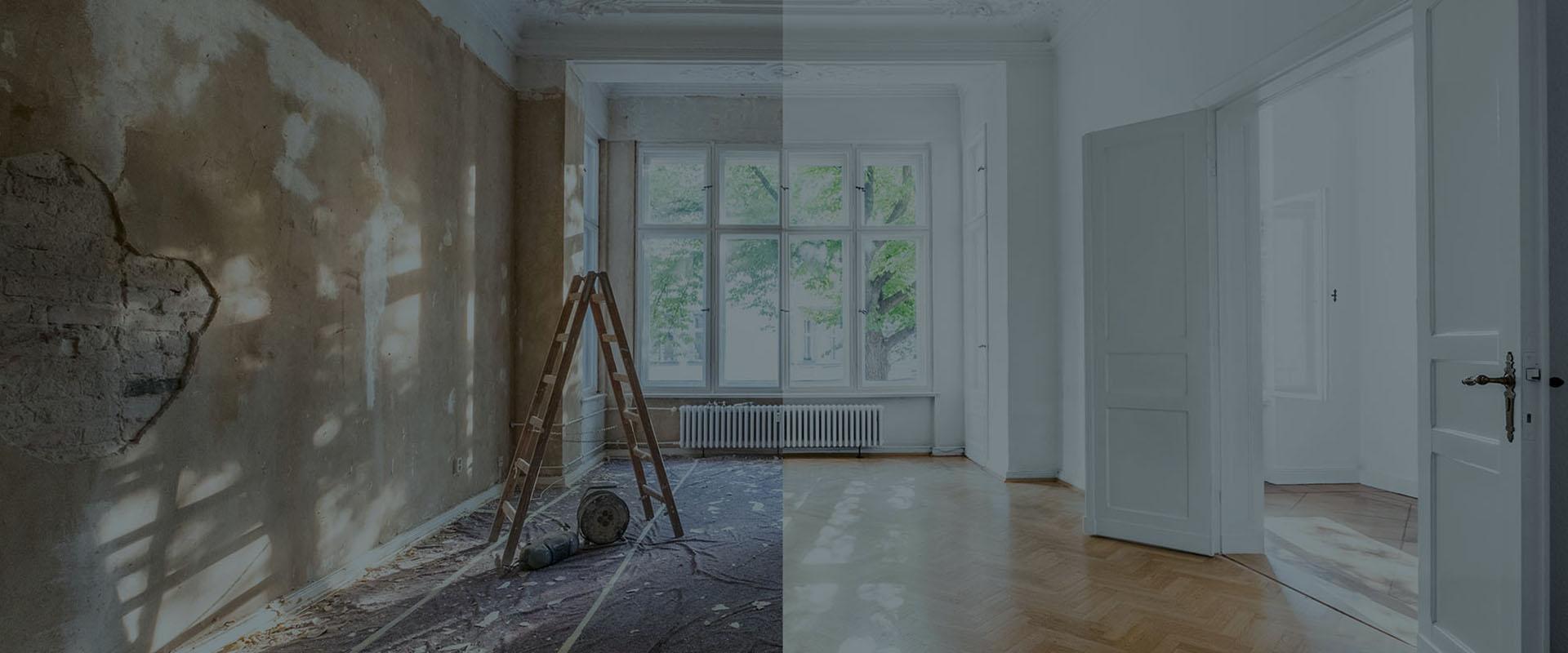 A FULL-SERVICE CONSTRUCTION COMPANY
